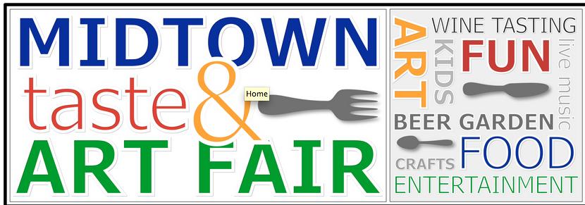Midtown Taste and Art Fair