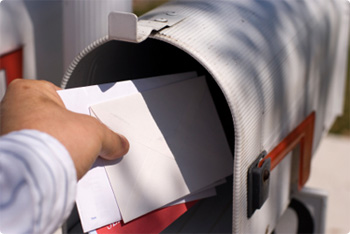 Kopytek Postal Pointer