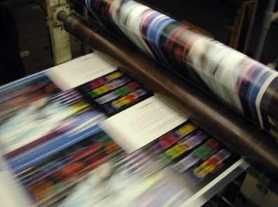 Offset Printing at Kopytek