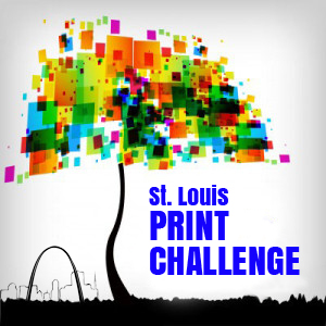 St. Louis Print Challenge