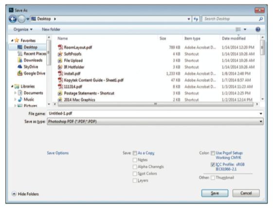 Create Print Ready Files - Kopytek