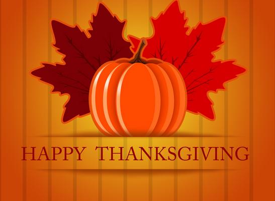 Kopytek Happy Thanksgiving 2014
