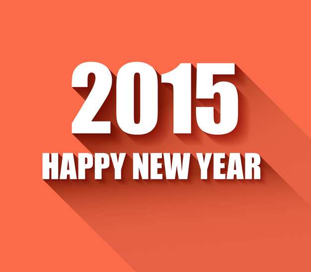 Kopytek Happy New Year 2015
