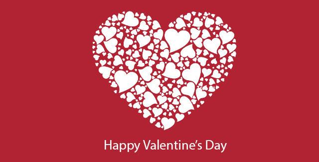 Kopytek Happy Valentines Day 2015