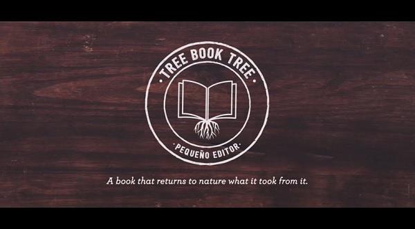 Tree Book Tree