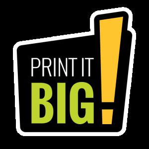 Print It Big