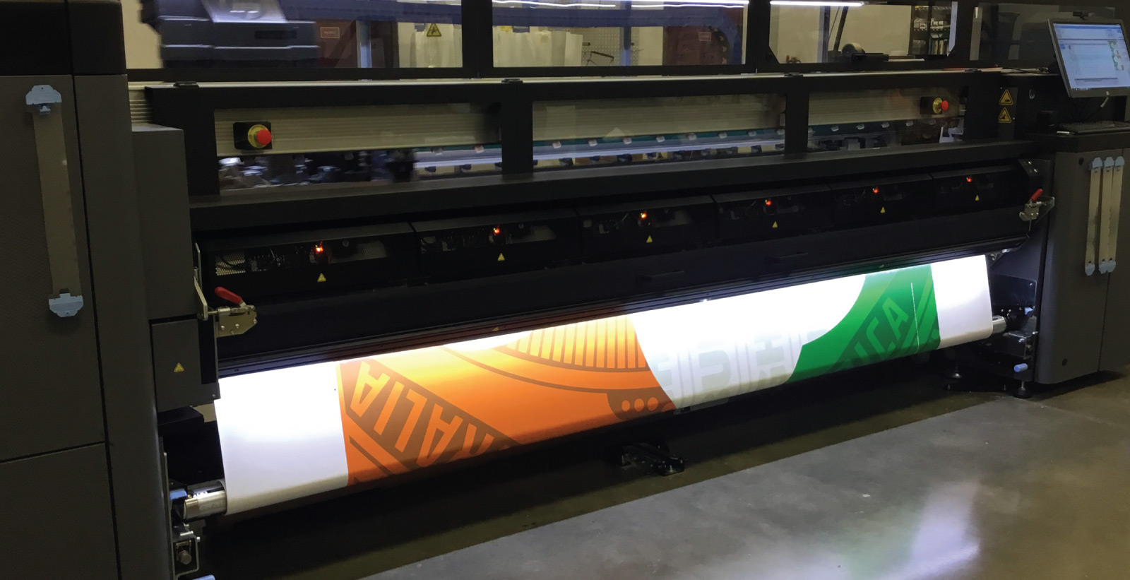 Best Commercial Digital Printer in St. Louis
