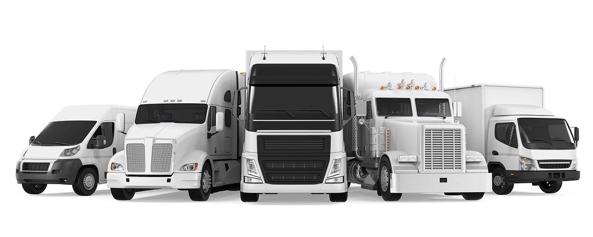 Fleet Wraps Branding On Your Various Sized Fleet Vehicles?